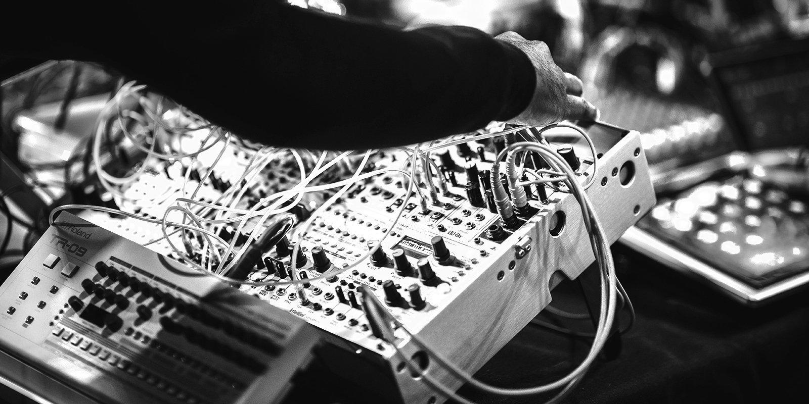 Ecosistema digital de la música