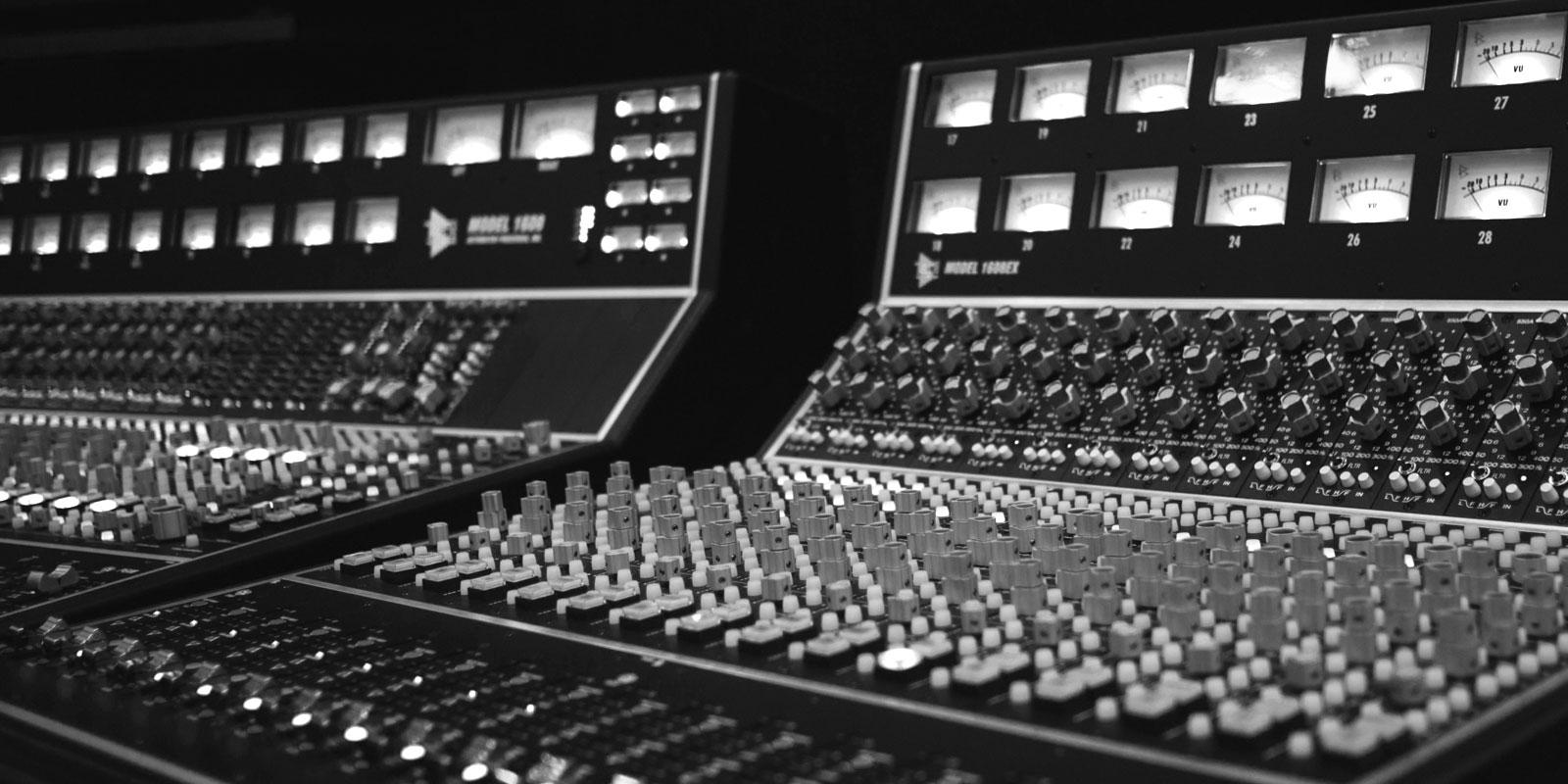 Metadatos en archivos de música